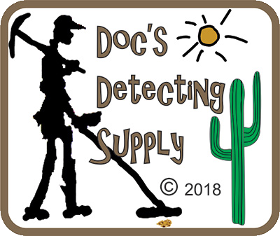 Doc's Detecing Supply